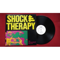 Shock Therapy - My Unshakeable Belief