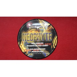 NEOPHYTE ( LIMITED EDITION No 2! ) - Real Hardcore / Recession / Punk Motherfucker / Braincracking