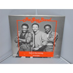 """Gap Band - Early in the morning ( 12"""" )"""